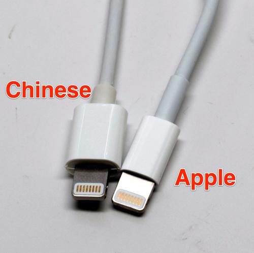 sạc cáp iPhone chính hãng